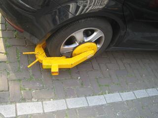 'De buitenlanders betalen soms bewust niet voor parkeren'