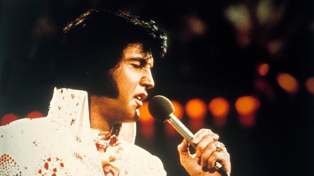 Onderbroek van Elvis Presley niet verkocht