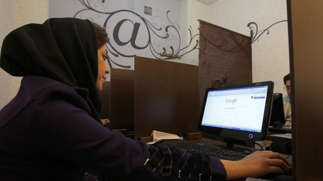 'Iran blokkeert officiële site Olympische Spelen'
