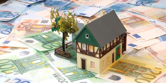 Steeds meer mensen met hypotheek in de problemen