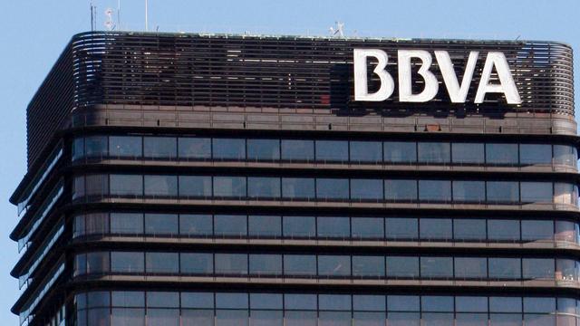 Winstsprong Spaanse bank BBVA
