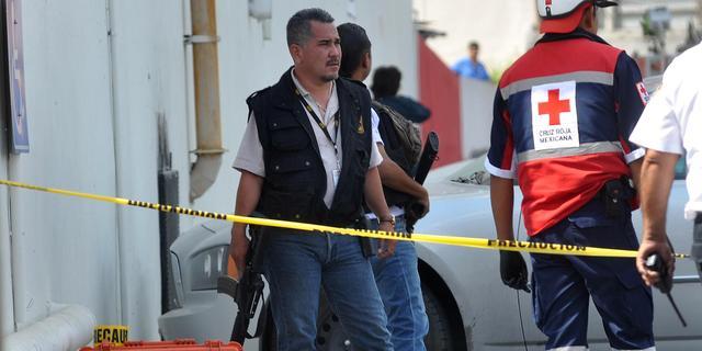 Extra militairen in Monterrey na casinobloedbad