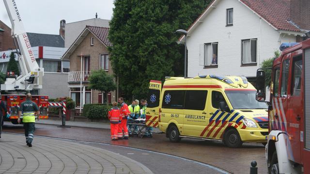 Drie gewonden bij steekpartij AZC Ter Apel