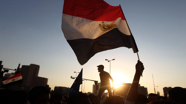 Oppositie Egypte wil demonstraties na 'coup' Mursi