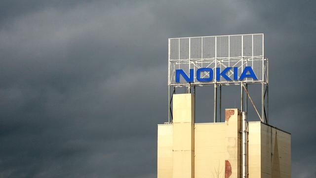 'Nokia werkt aan 10,1 inch-tablet met toetsenbordcover'