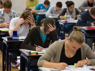 Meeste gymnasiasten kiezen liever voor examenvak Latijn
