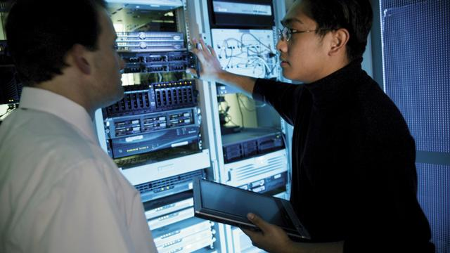 Banen in ICT en techniek best beoordeeld