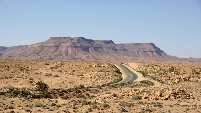 'Heetste' plek op aarde blijkt niet heetste