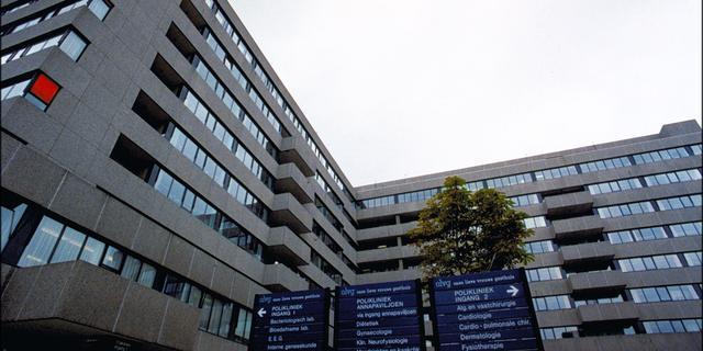 Poliklinieken OLVG in avonduren open voor patiënten Slotervaart