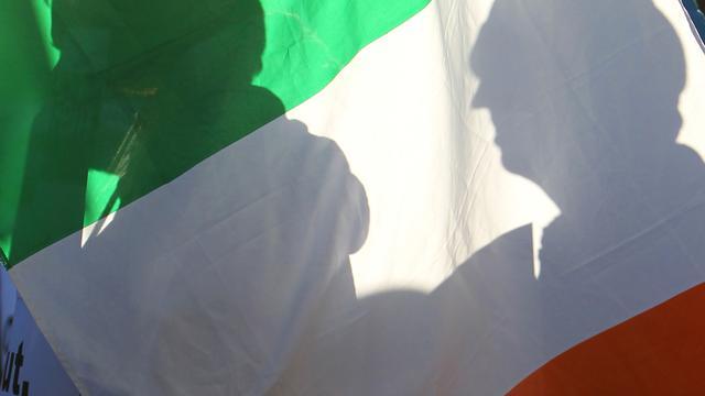 Ook vrouwen gevonden in Iers massagraf met babylijkjes