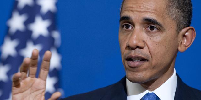 VS willen oliesancties tegen Iran doorzetten