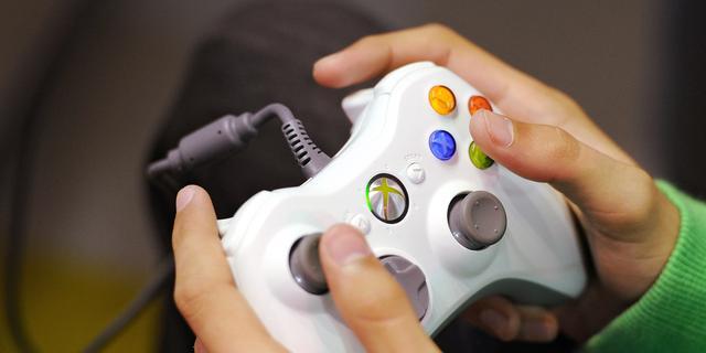 Xbox-gamer behaalt Gamerscore van 1 miljoen punten
