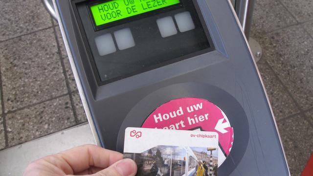 Man gepakt met 150 valse buskaartjes