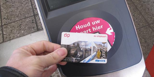 D66 eist alsnog echte anonimiteit met OV-chipkaart