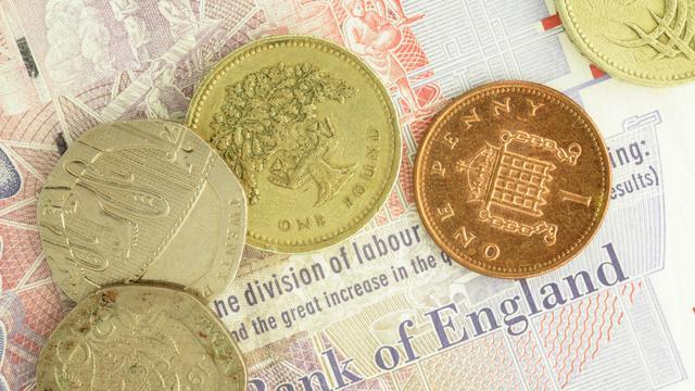 Britse economie komt uit recessie