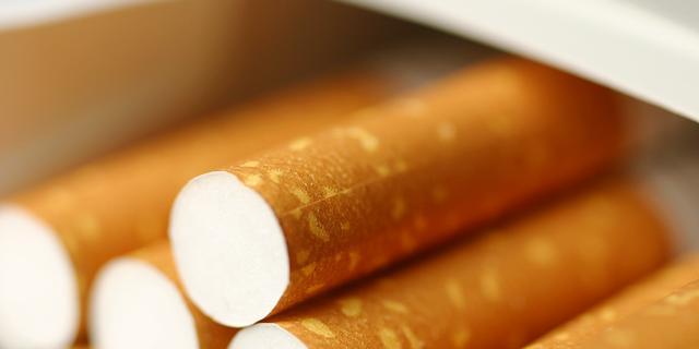 Sigaretten in Noorwegen alleen nog verkocht in neutrale verpakking