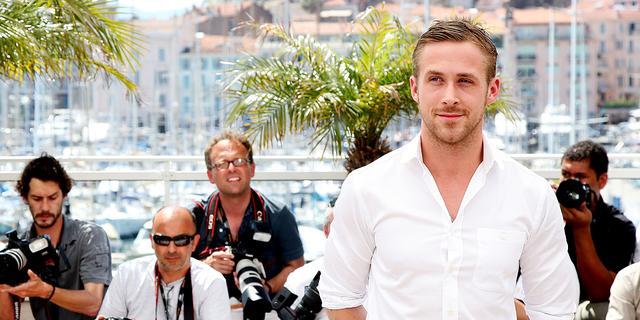 Ryan Gosling-fans boos om verkiezing meest sexy man