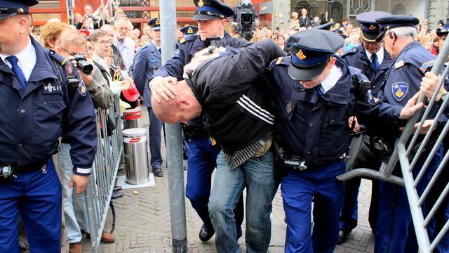 Belager Gouden Koets krijgt celstraf