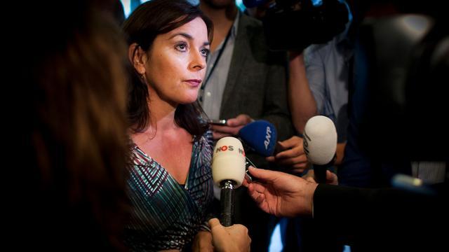 'Partijtop GroenLinks vindt positie Sap onhoudbaar'