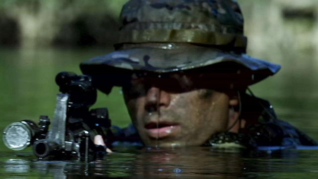 Act of Valor – Mike McCoy