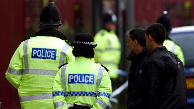 Britse politie pakt opnieuw terreurverdachte op