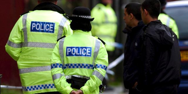 Britse politie houdt zes terreurverdachten aan in Dover