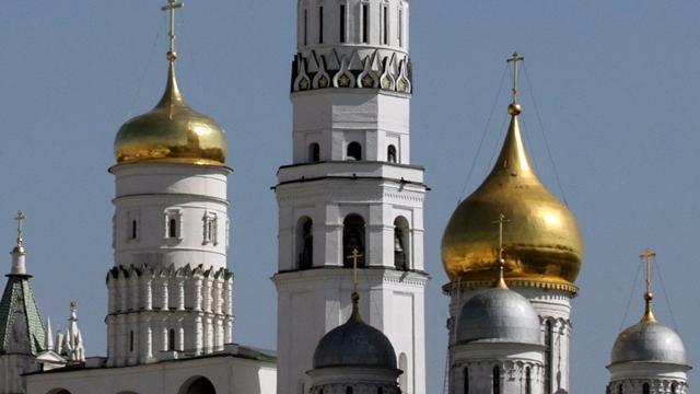 'Kremlin stuurt raketwerpers naar Oekraïne'