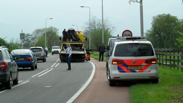 Verwarde man dreigt met bloedbad in Rotterdam