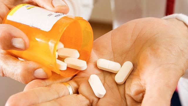 Novartis neemt afscheid van grondlegger