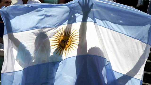 VS wilden Argentinië tippen over Britse aanval