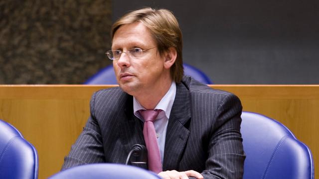 VVD wil sport en politiek gescheiden houden
