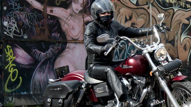 'Criminele motorclubs van overzee in Europa'