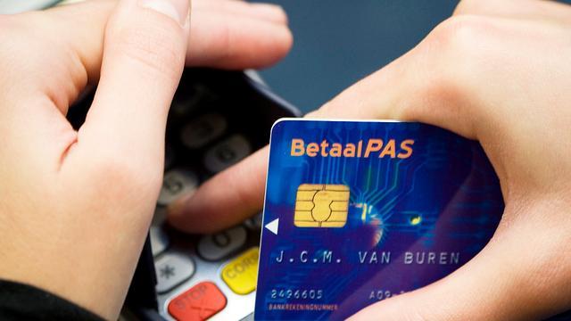 Twee banken lanceren nieuwe betaalmethode