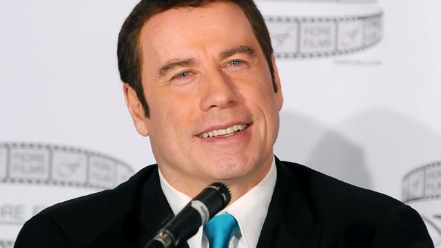 'John Travolta heeft masseurs niet aangerand'