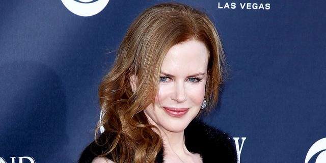 'Dochter Tom Cruise en Nicole Kidman gaat trouwen'