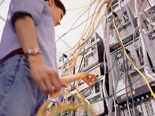 Een op de twintig Nederlandse werkenden is een ICT'er