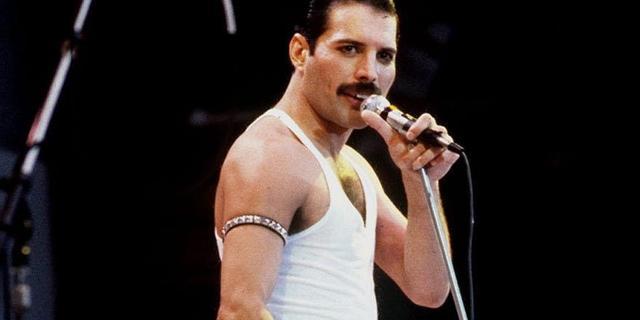 Queens Bohemian Rhapsody opnieuw op 1 in Top 2000