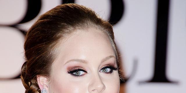 Adele nog niet bezig met derde album
