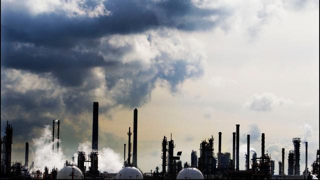 In Californië werkt emissiehandel wel