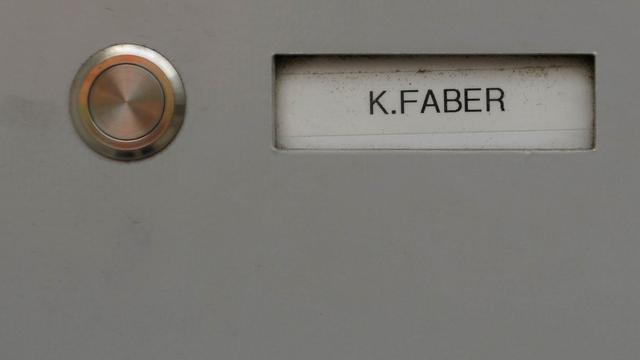 Klaas-Carel Faber meest gezochte oorlogsmisdadiger