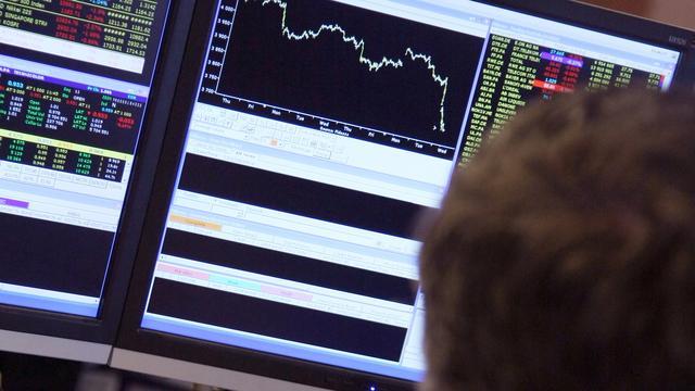 Italiaanse en Spaanse rente daalt stevig