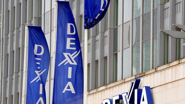 Dexia rondt verkoop Turkse dochter af