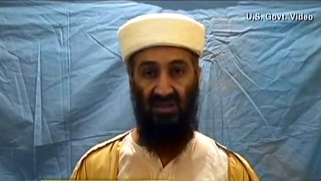 CIA bezorgd over Bin Laden-film