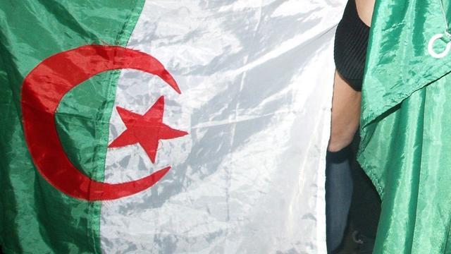'Leger Algerije doodt kopstuk al-Qaeda tak'