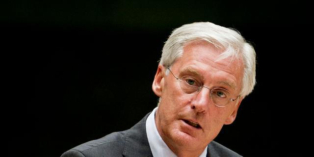 Knapen verwelkomt meer macht voor eurocommissaris