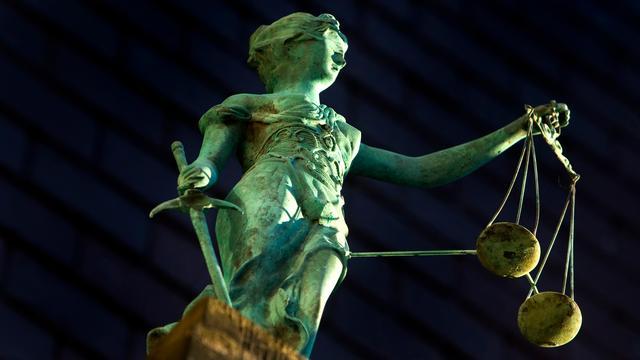 Vijftien jaar cel voor moord op baby Maastricht