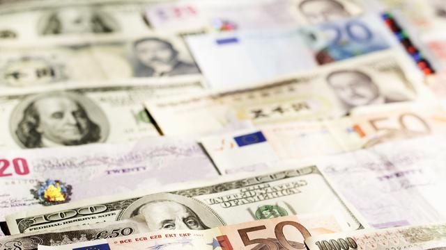 Mondiale schuld met 162 biljoen euro op hoogste niveau ooit