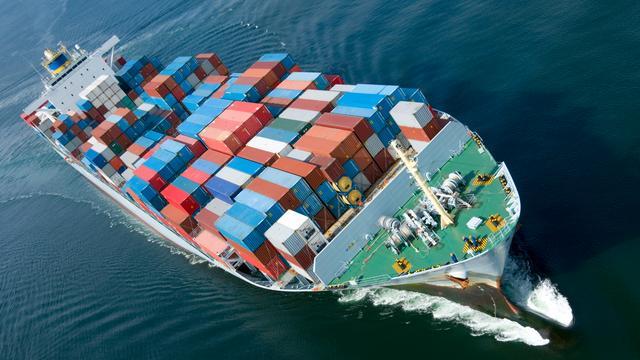 Handelsoverschot loopt op
