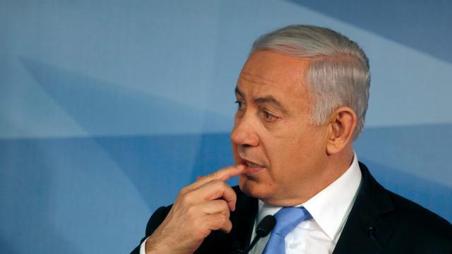 Eerste scheuren in regeringscoalitie Israël