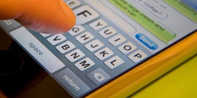Apple lost iMessage-problematiek op met afmeldpagina